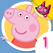 Peppa Pig 1 - Watch Videos and play Games for Kids