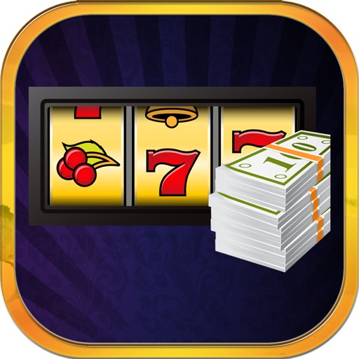 Seven 3 Slots Deluxe - Hot Machine iOS App