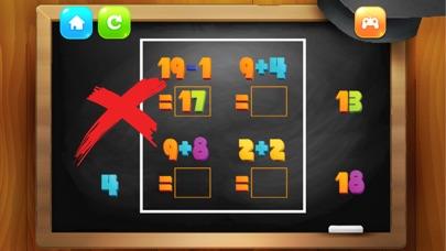 Screenshot #6 for Learn Basic Math is Fun for Kids Age 3-5