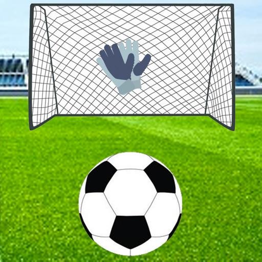 Super Football Goalkeeper iOS App