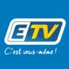 ETV EFM : télé et radio, info et direct Live