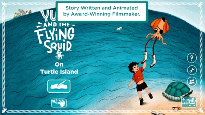 download Yuri and The Flying Squid, Personalized StoryBooks apps 4