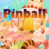 CandyLand Pinball game for iPhone/iPad