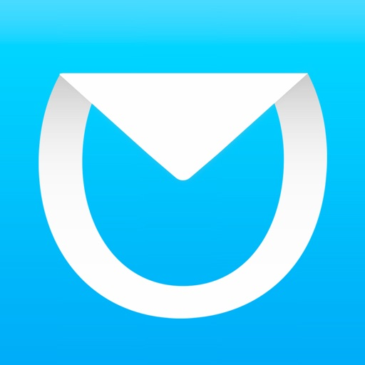 Zero – Smart & secure A.I. email assistant iOS App