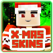 Christmas Skins for - Minecraft: Pocket Edition PE