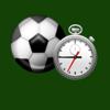 Soccer (Football) Referee Watch