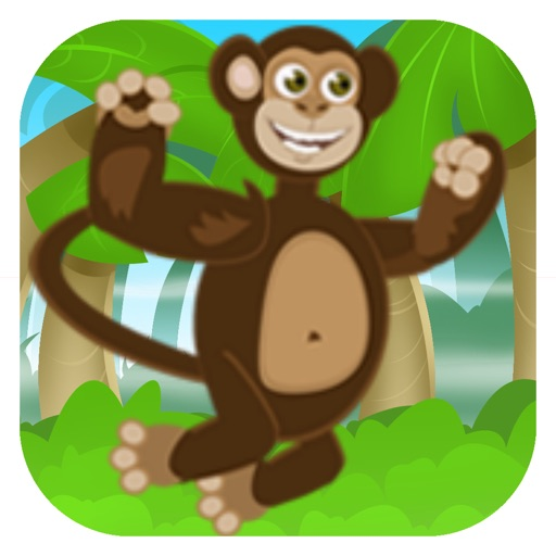 Running Monkey For Banana Pro iOS App