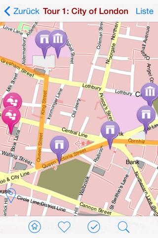 London Reiseführer MM-City Individuell screenshot 4
