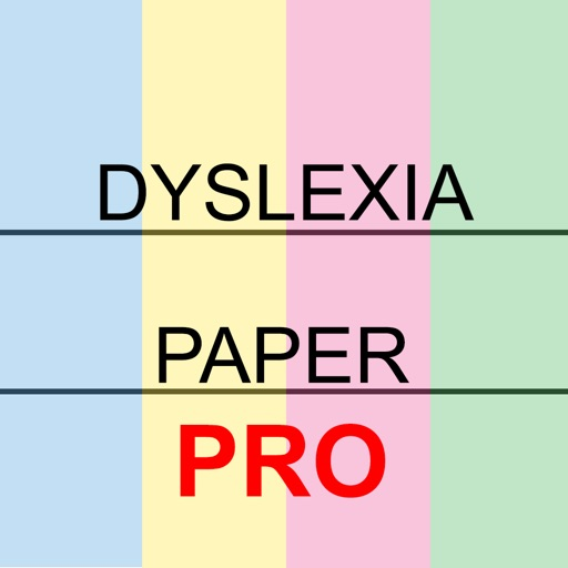 blue dyslexia paper When it comes to reading with dyslexia white paper can make reading frustrating and even rather difficult fortunately this has been noticed and many companies like award winning irlen overlays are.