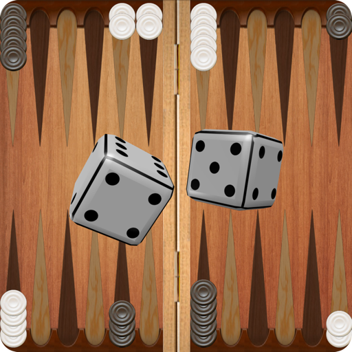Backgammon Reloaded for 游戏