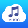 Musicloud - MP3 and FLAC Music Player for Clouds