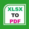 PDF Creator for Microsoft Excel File - Rama Devi