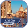 Albi Offline City Travel Guide directions