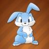 Hopstop Bunny Runner - Run, Jump, Hop