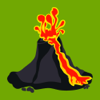 Volcanoes: Volcano Maps, Alert & Ash Cloud