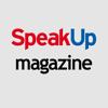 Speak Up Magazine