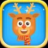 DeerMoji - Deer Emojis Super Pack Keyboard