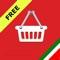Shopy FREE (Shopping List)