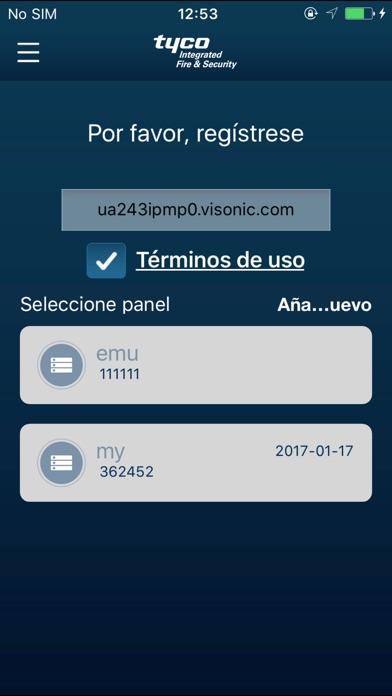 download Tyco Alert apps 0