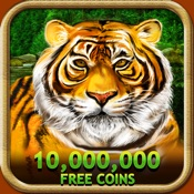 Wild Safari Slots Lucky Vegas Casino Hack Coins and Points (Android/iOS) proof