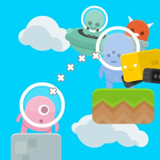 Sling Jumper iOS App