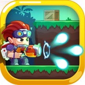 Metal Shooter Run and Gun hacken