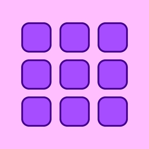 SQ Games Icon