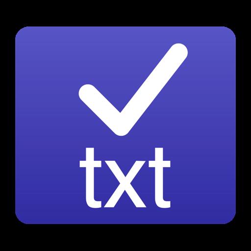 SwiftoDo Desktop - task list for todo.txt