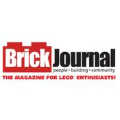 Brickjournal Lego Fan Magazine app review