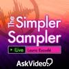 Simpler Sampler Course For Live