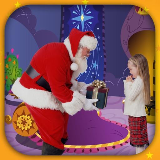 Hidden Objects Of A Special Christmas iOS App
