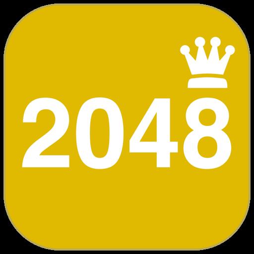 2048 Puzzle Mac OS X