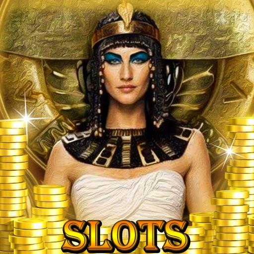 cleopatra online slot sissling hot