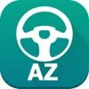 Arizona DMV Permit Test 2017 - Practice Exam