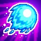 Pixel Dodgers icon