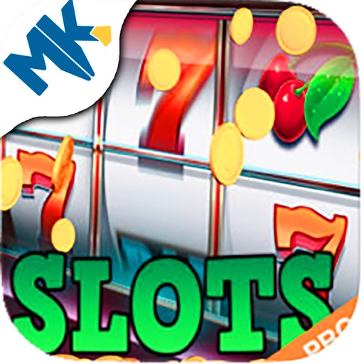 Awesome CASINO - Las Vegas Old Slots Casino iOS App