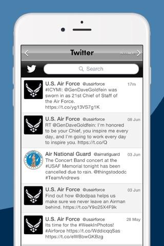 107th Attack Wing screenshot 4