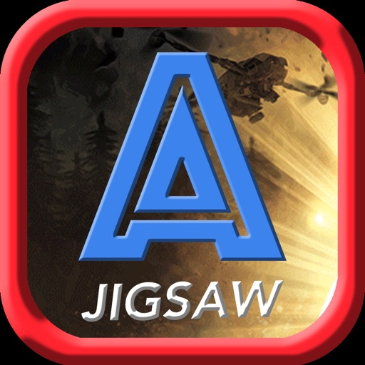 Free Jigsaw Puzzles Sliding Games Box for Avengers iOS App