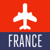 Frankrijk Travel Guide & Offline City Street Maps