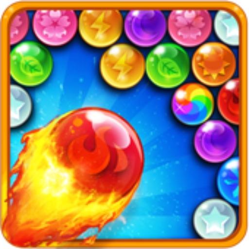 Bubble Shoot Legend 2017 iOS App