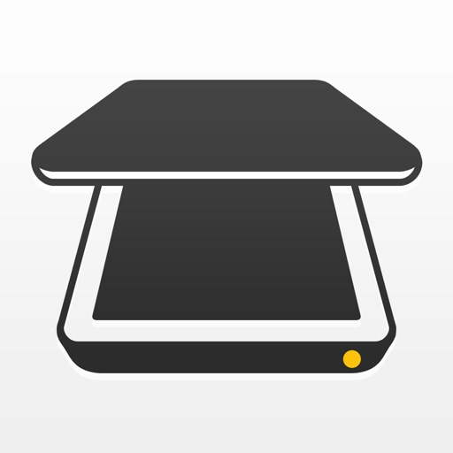 iScanner - PDF Document Scanner App App Ranking & Review