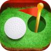 Mini Golf Championship Stars For Tiger woods pga
