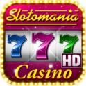 Slotomania Casino Slots HD- 777 Slot Machine Games icon