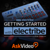 Intro Course For Electribe Wiki