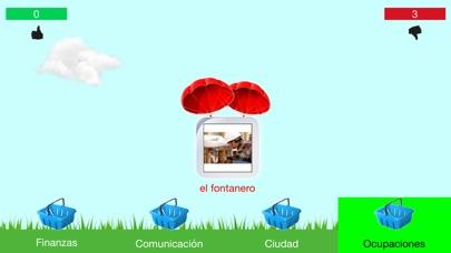 Apprendre l'espagnol 50LCapture d'écran de 4