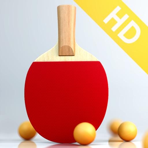 虚拟乒乓球3高清版【支持对战】
