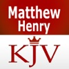 Matthew Henry & Strong's Concordance with KJV