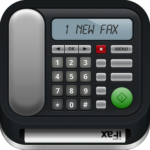 iFax – Send Fax & Receive Faxes (with FREE Trial)