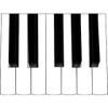 Pianinko - nauka gry na pianinie