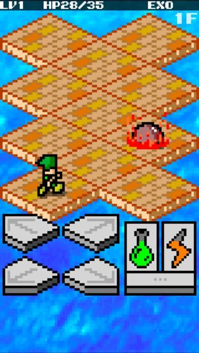 PixelSlime Screenshot